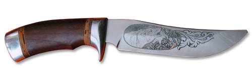 нож рыбак фурсач